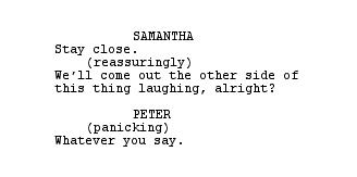 SAMANTHA BLOCK 2
