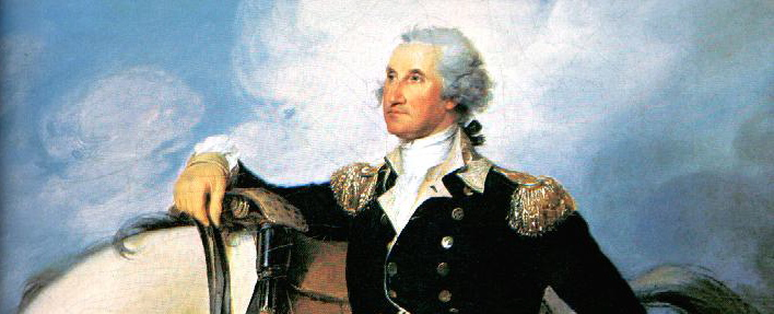 George Washington WIDE