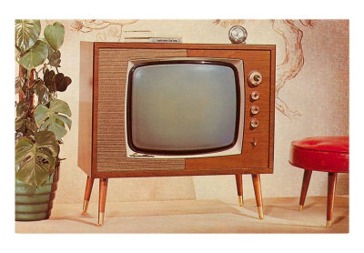50s television set house and television bqbrasserie com