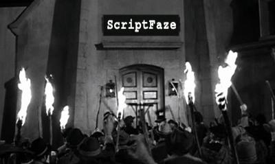 ScriptFaze Twitter